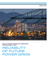 Reliability of future Power Grids