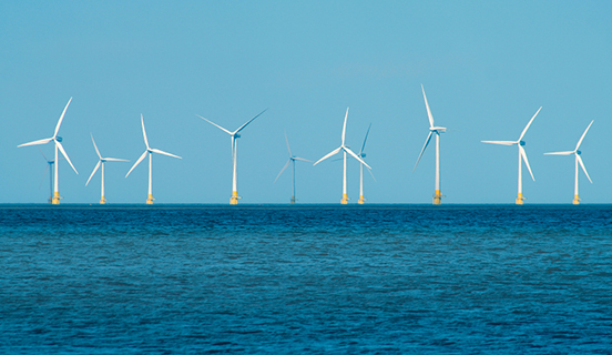 Offshore Wind: A Manifesto for Cost Reduction