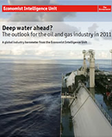 DNV GL Annual Report 2010 Frontpage image